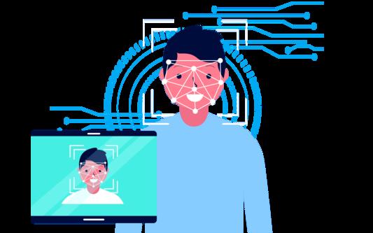 Qubesplash - Increase brand awareness with Artificial Intelligence